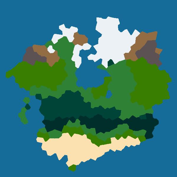 Vagabond – Map generation - pvigier's blog